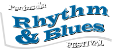 Peninsula Rhythm & Blues Festival
